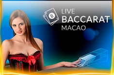 Live Baccarat Macao