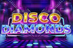 Disco Diamonds